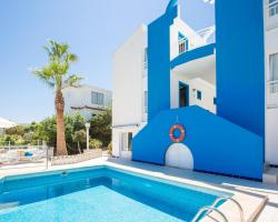 Estel Blanc Apartments - Adults Only