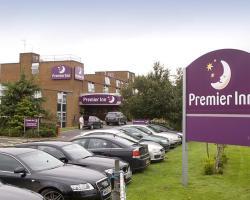 Premier Inn Carlisle - M6 Junction 44