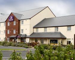 Premier Inn Carrickfergus