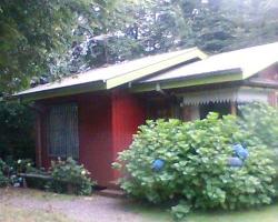 Cabañas Santa Clara