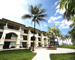 Khaolak Orchid Resort – Family Wing