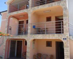 Apartments Di Gallo