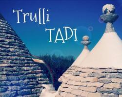 Trulli Tadi Short Lets