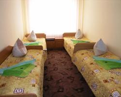 Hostel in Lutsk