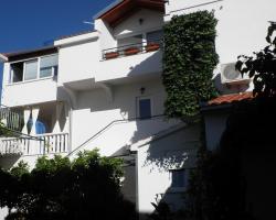 Apartment-Sobe Vesna