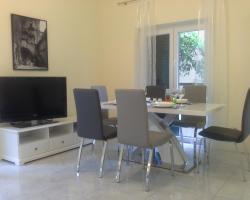 Sabina Apartments