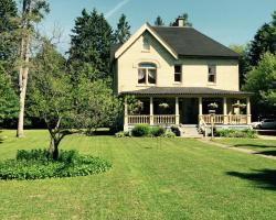 Wild Swan Bed and Breakfast