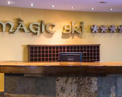 Magic Ski