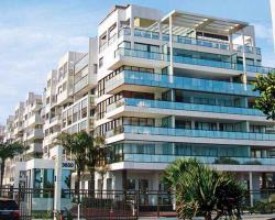 Cond Next Penthouse Barra