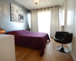 Montsouris II Apartment