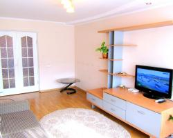 Apartment Naberezhnaya