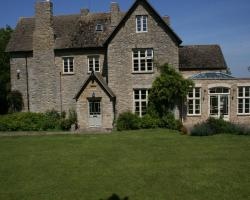 Helmdon House Bed and Breakfast