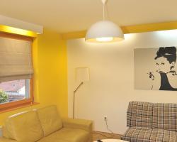 Apartment Dzinina 12