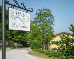 B&B La Valle