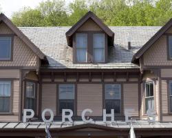 The Porches Inn at Mass MoCA