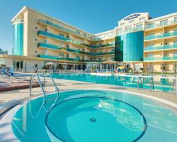 Hotel Valverde & Residenza