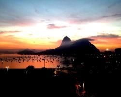 Unforgettable view Rio