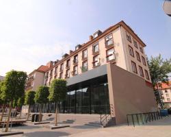 City Central Hostel SZEWSKA