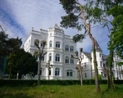 Apartments Villa Sirene