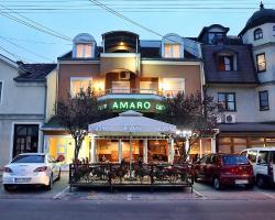 Apartmani Amaro