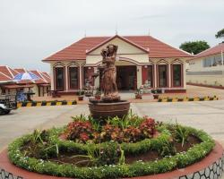 Diamond Mondulkiri Resort