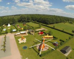Kindercamping Jan Klaassen Dromenland