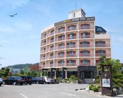 Incheon Airport Hotel Oceanview