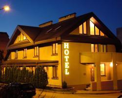 Hotel Senas Namas