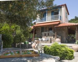 Villa Moraca