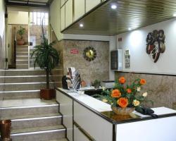Hotel S. Gabriel