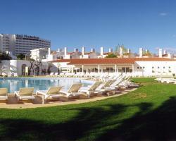 Montechoro Clube 99 - Apartamentos Turísticos