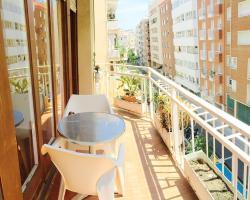 Apartments Rambla Barnes Beach
