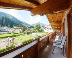 Appartements Living Saalbach by Easy Holiday