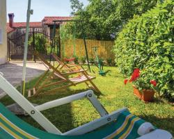 One-Bedroom Holiday home in Veprinac