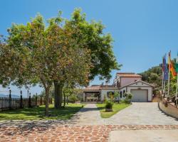 Villa El Nevero
