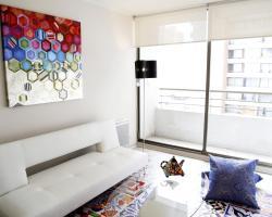 Santa Rosa 146 Apartment II