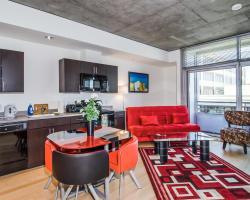 Seattle Breeze Apartment