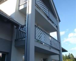 Apartments Taci