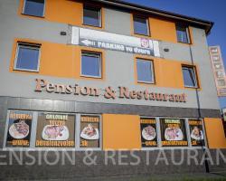 Pension & Restaurant Zvolen