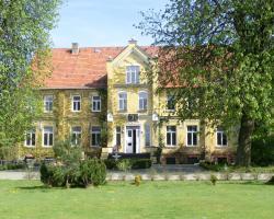 Hotel Domäne Neu Gaarz