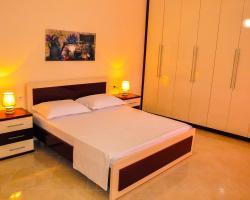 Saranda Luxury Apartments