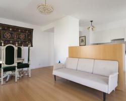 Feels Like HomeMartim Moniz Charming Apartment
