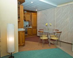 Superior Apartment Osharskaia Ulitsa 15