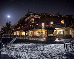 Hotel Altitude 1647