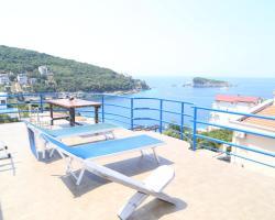 Apartment Amazing Sea View