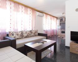 Saraj Apartment 4