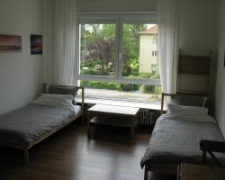 Westphalweg Apartment