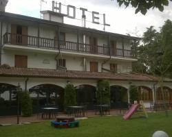 Hotel Verde Mare