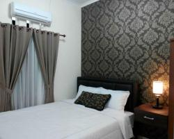 Catalia Bumijo Guesthouse