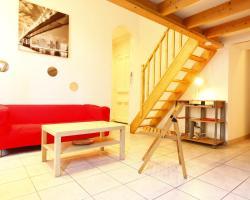 Apartment Tête Carré